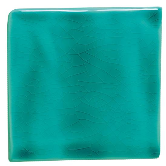 Deep Turquoise Field Tile