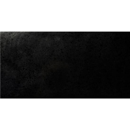 Doma 61 x 30.5 x 1 Black Polished Granite