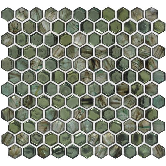 Chanda Glass Mosaic