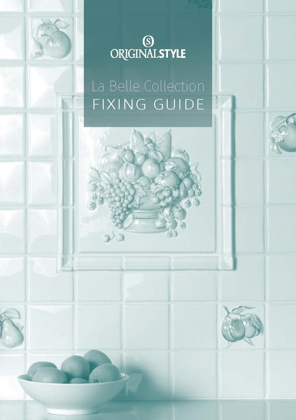 La Belle Collection Fixing Guide preview image