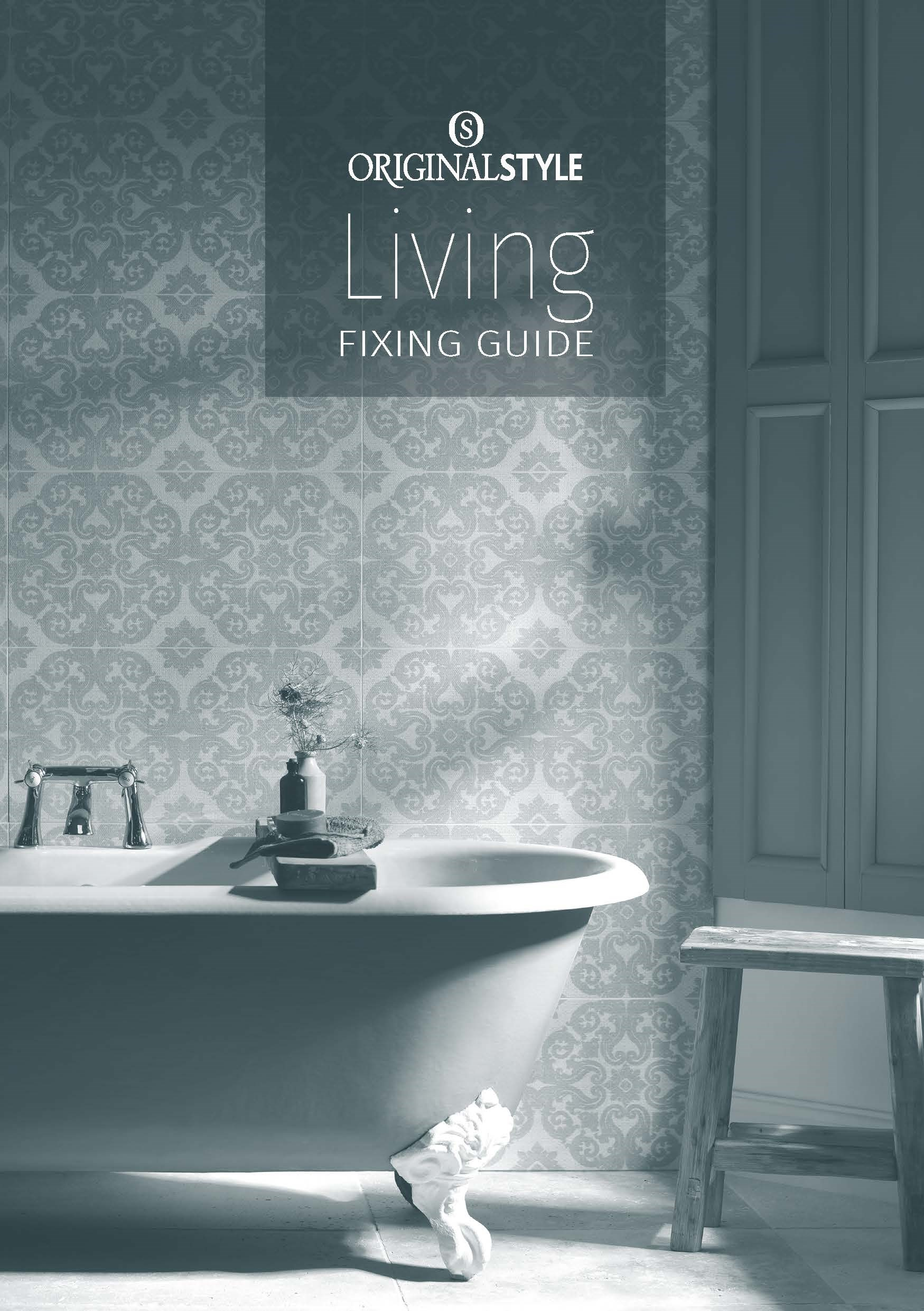 Living Fixing Guide preview image