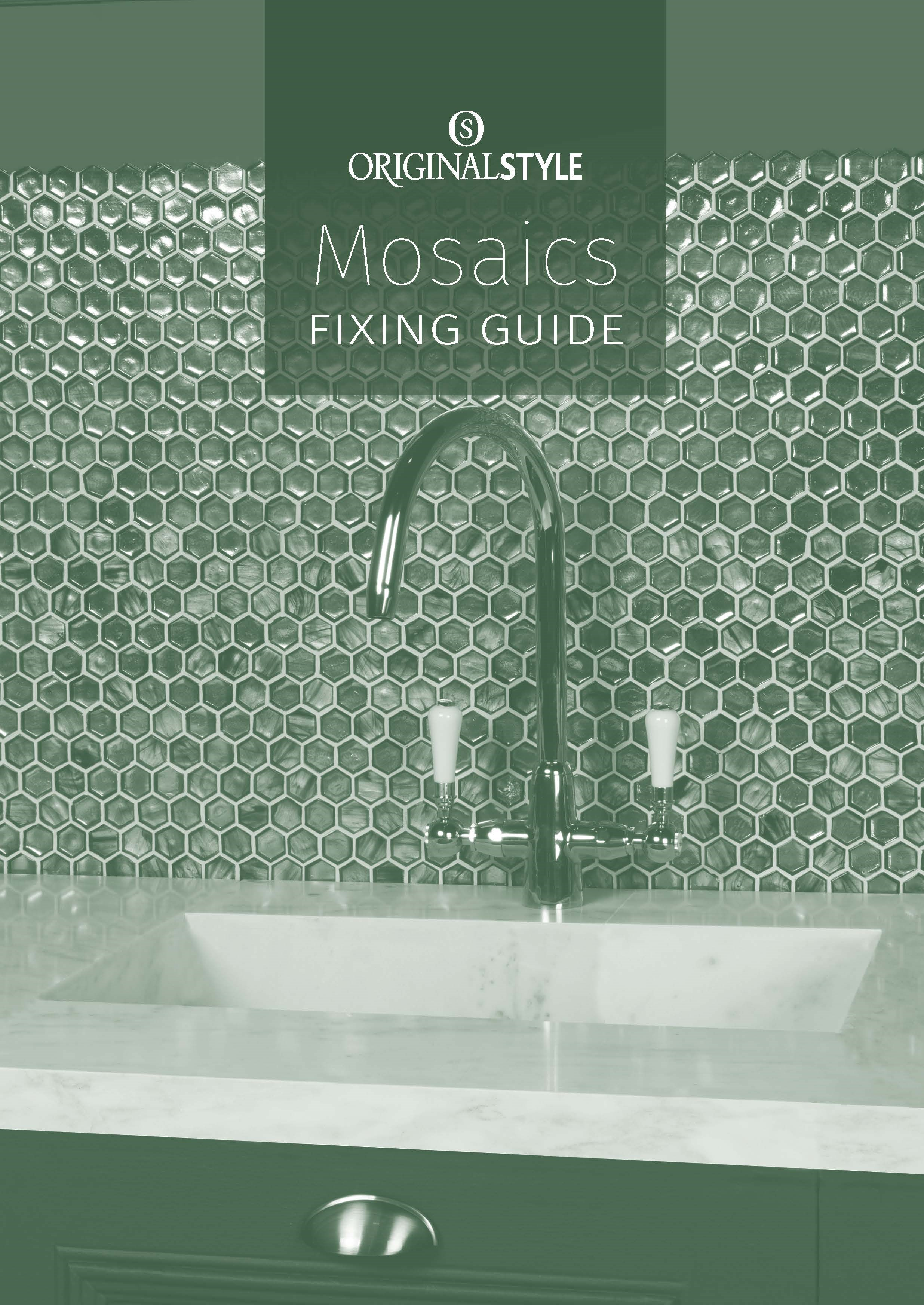 Mosaics Fixing Guide preview image